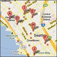 google-local-map