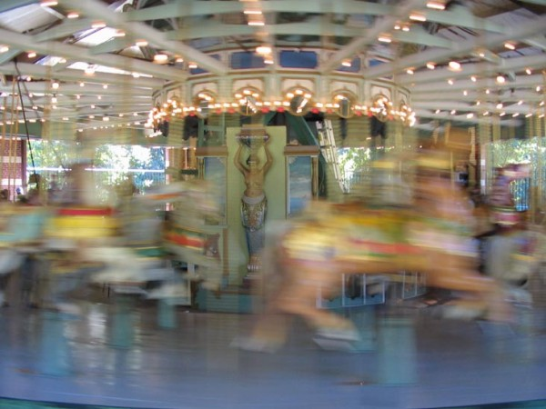Blurry_Carousel