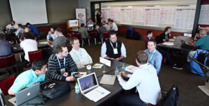 LocalU Small Group Discussions