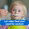 Let video feed your need