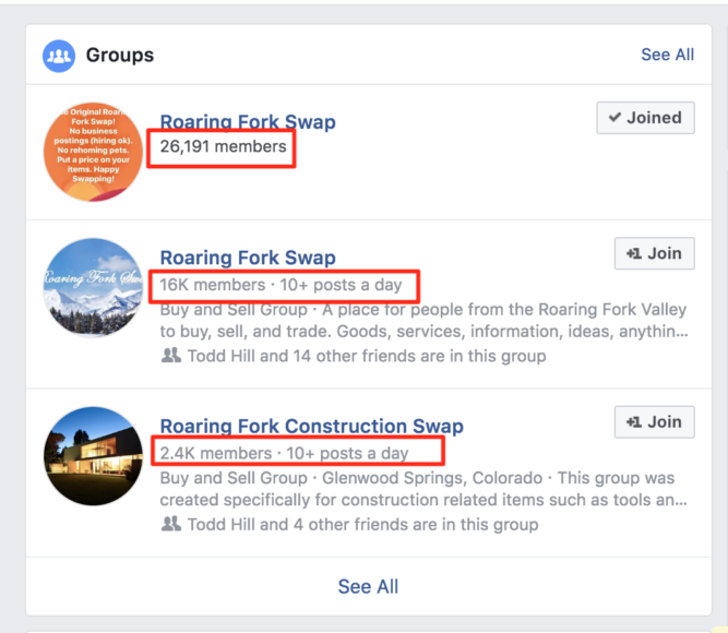 7 Tactics That Help SMBs Succeed in Facebook Groups - Local