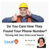 Do You Care How They Found Your Phone Number_